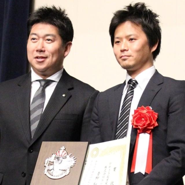 第100回かわさき起業家オーディション 大賞を受賞しました!