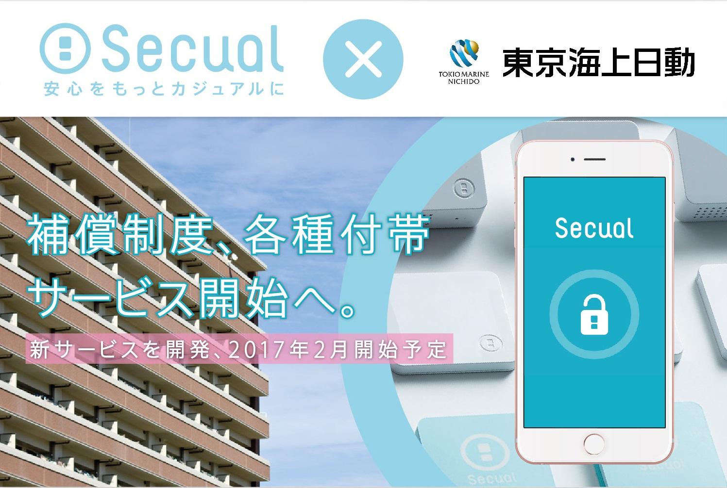 東京海上日動火災保険 補償制度、保険サービス
